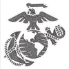 Vinyl Sticker - Marines