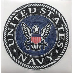 Vinyl Sticker - U.S. Navy