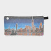 Small Zipper Bag - Light up New York