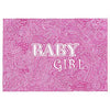 Art Print - Baby Girl-Art Print-Viz Art Ink