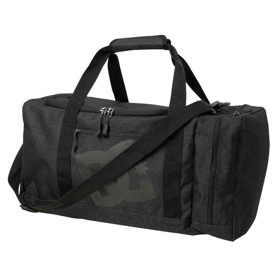 DC Shoes Duffle Bag-Gallery-Viz Art Ink