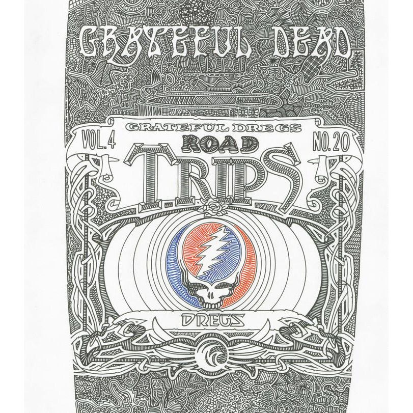 Grateful Dead-Gallery-Viz Art Ink