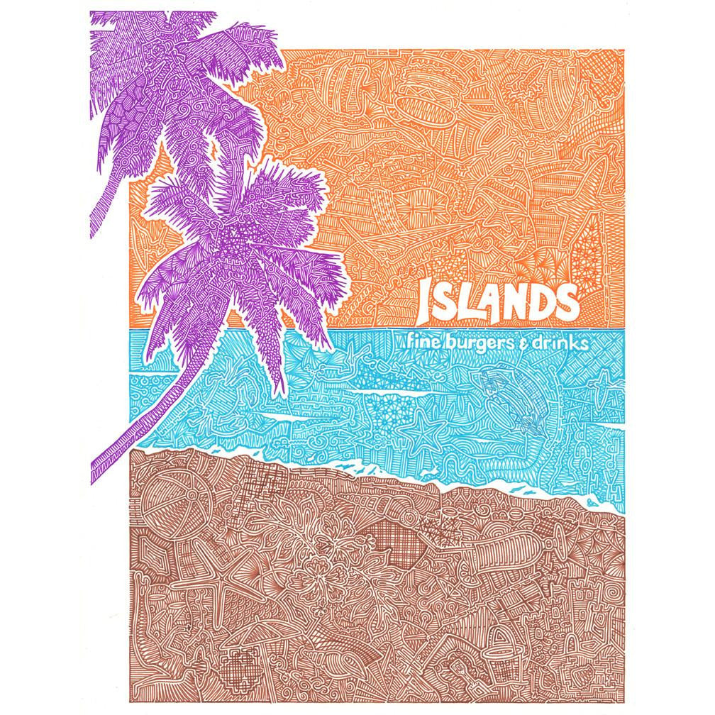 Islands Restaurants-Gallery-Viz Art Ink