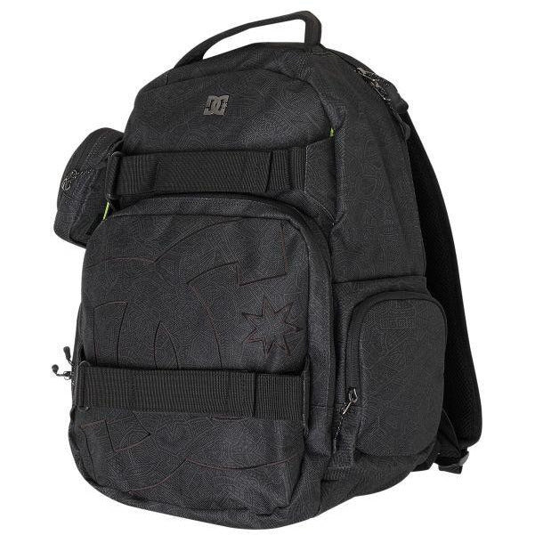 DC Shoes Backpacks-Gallery-Viz Art Ink