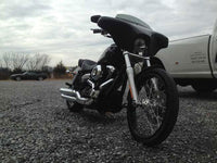 Batwing Fairing - Dyna Wide Glide