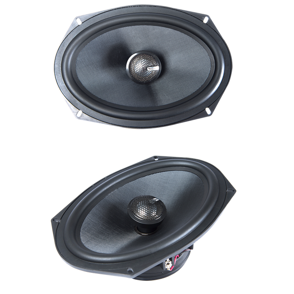 DIAMOND AUDIO DES692