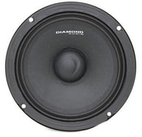 "Diamond Audio 6.5"" Pro Driver - MSPRO65"