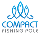 Compact Fishing Pole