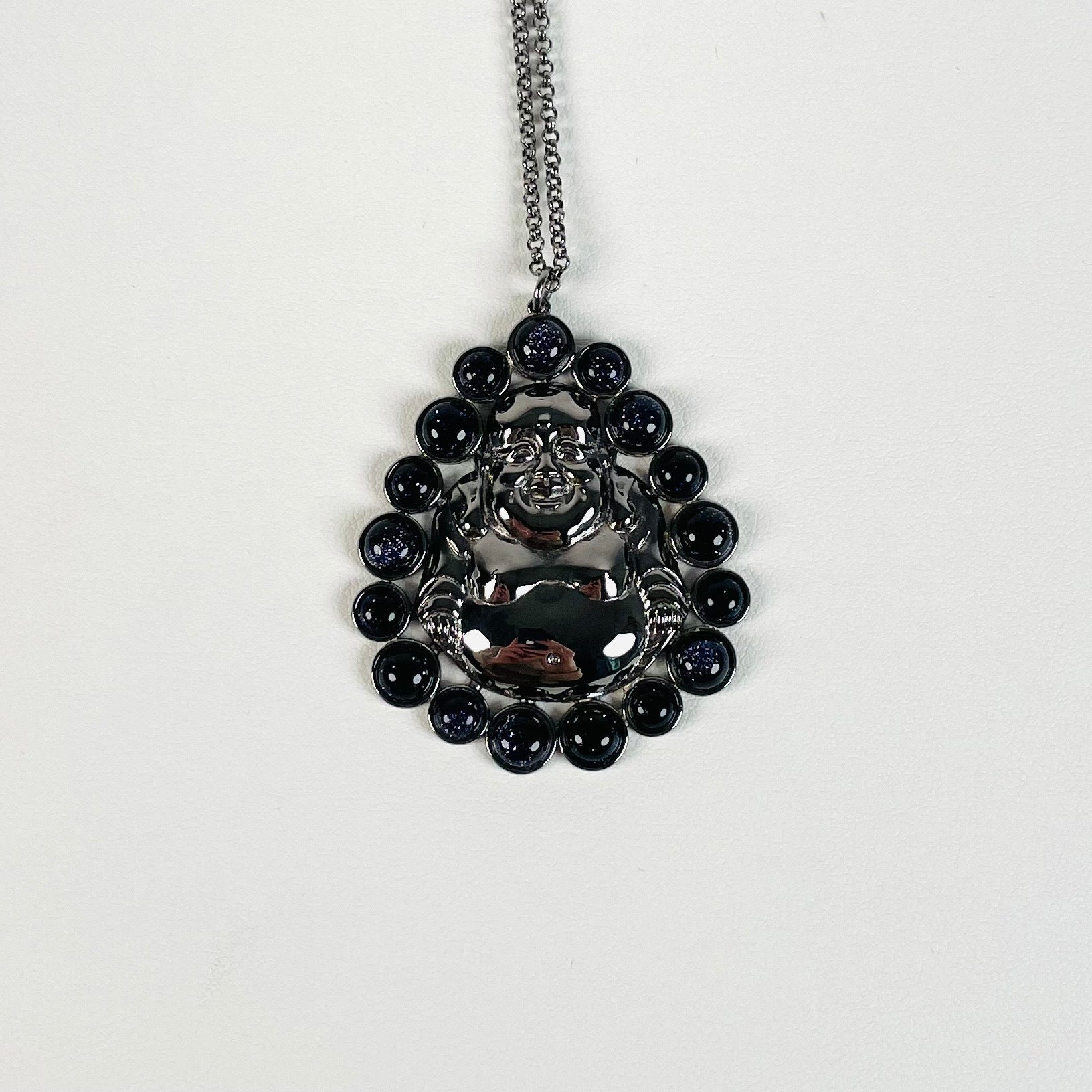 MOONSTONE ETHEREAL ETERNITY BAND