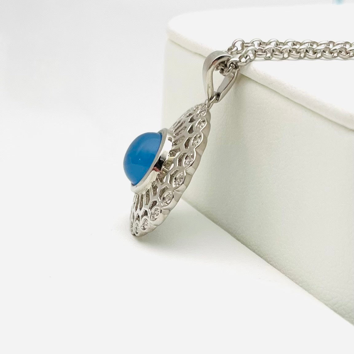 LOCKDOWN SALE!! French Lucite Bangles!