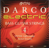Martin Darco Electric Bass Guitar Strings