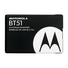 OEM Motorola BT51 Cell Phone Battery for W755 Razor