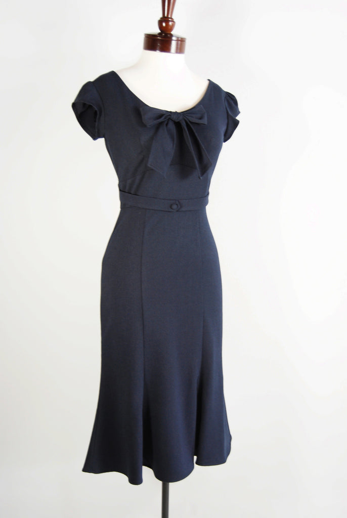 The Stop Staring Britannica Dress