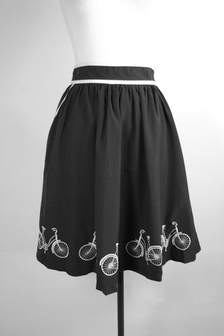 The Cycle Skirt
