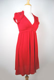 Derby Doll Red Sparrow Retro Dress