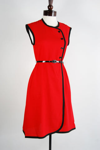 The Romantica Retro Dress