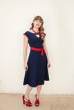 Stop Staring Clothing Retro Dress