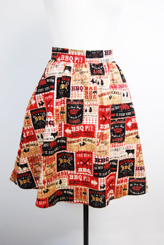 The Sally Sue Skirt