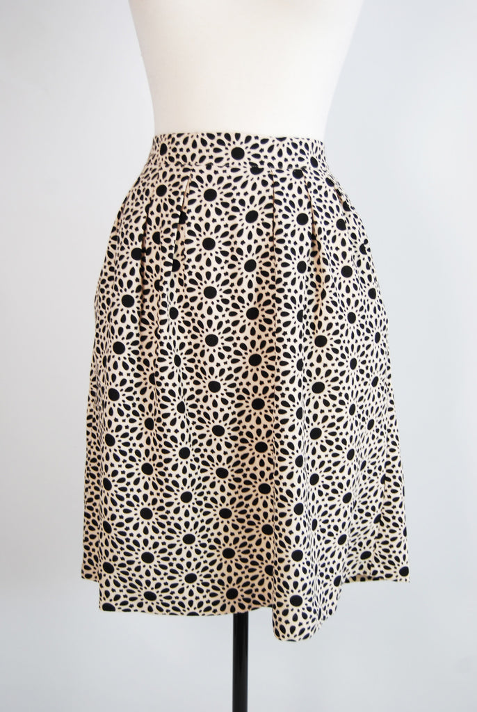 The Solstice Skirt