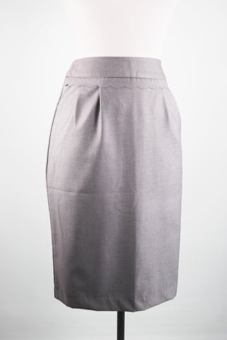The Tulip Pencil Skirt