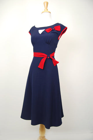 The Stop Staring Airliner Dress