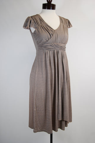 The Draper Grecian Dress