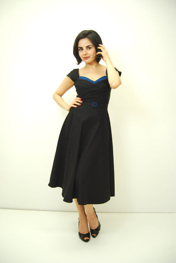2465dbd10640 Red Dress Shoppe Boutique: Retro Vintage Clothing
