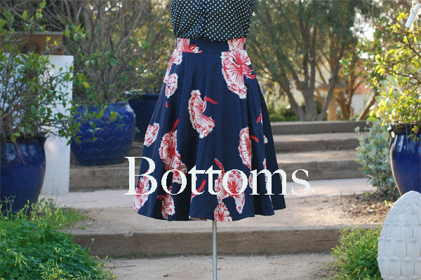 Skirts that Fit & Flatter