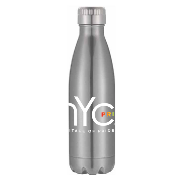 NYC Pride Water Bottle