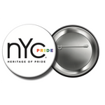 NYC Pride Button