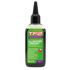 Weldtite TF2 Performance All Weather Lubricant Oil with Teflon 100ml