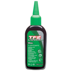 Weldtite TF2 Extreme Wet Bike Lube Oil 75ml