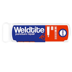 Weldtite puncture repair kit for fixing punctures