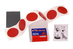 Self adhesive patch kit