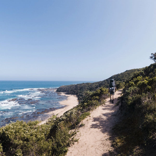 Finding Solitude on the Great Ocean Walk