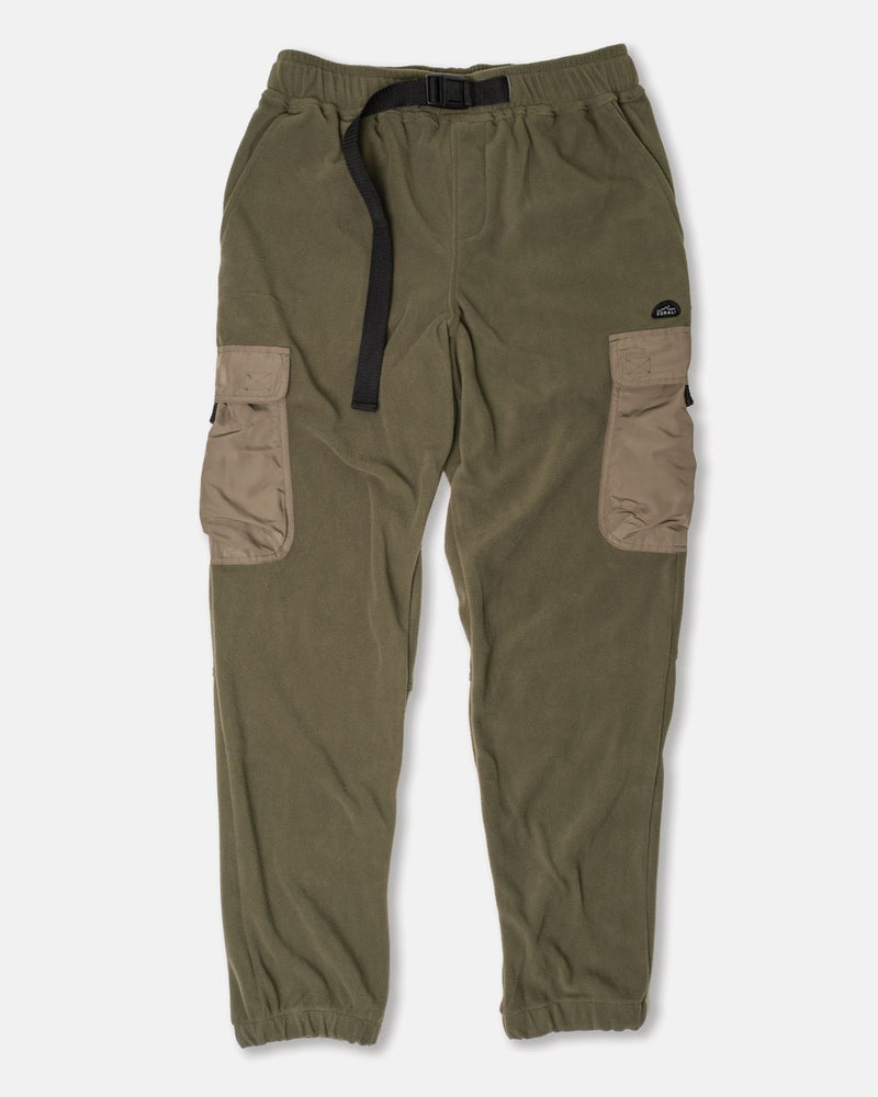 Camp Fleece Pants Outerwear Zorali