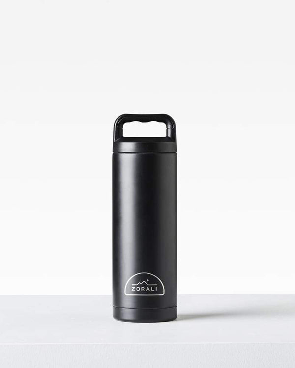 Double Wall Insulated Bottle 530ml Drinkware Zorali