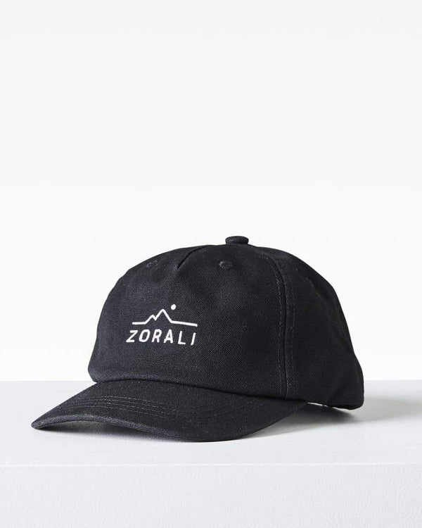 Field Organic Cap Accessories Zorali