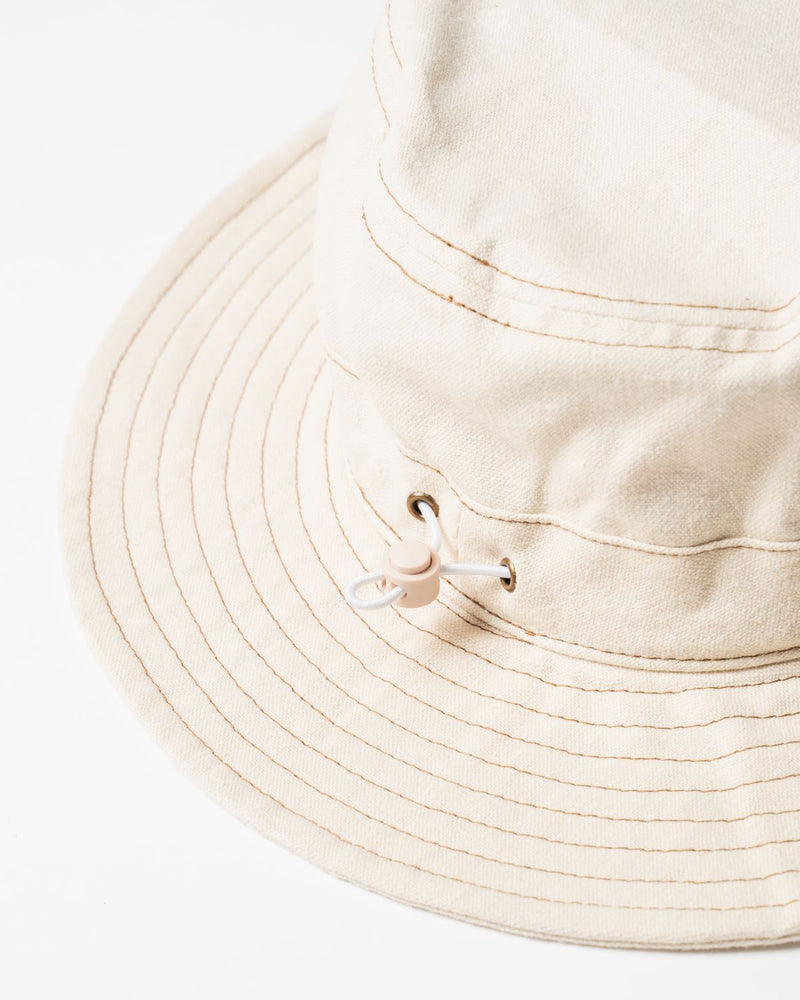 Hemp Explorer Hat Birch Headwear Zorali