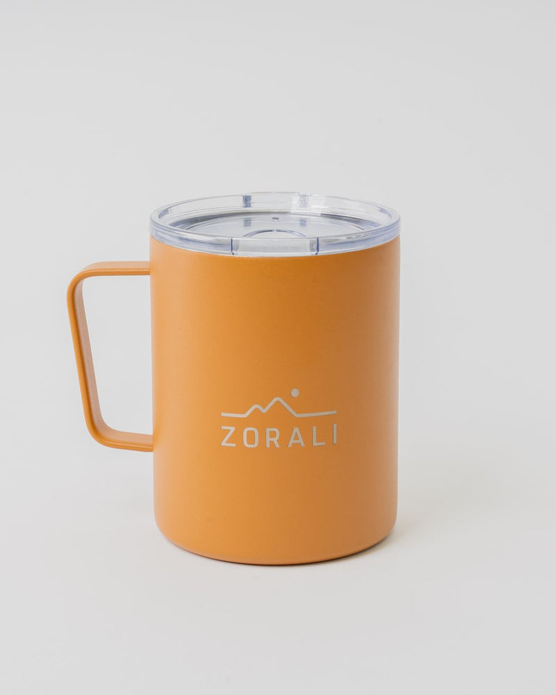 Insulated 340ml Alfresco Mug Drinkware Zorali