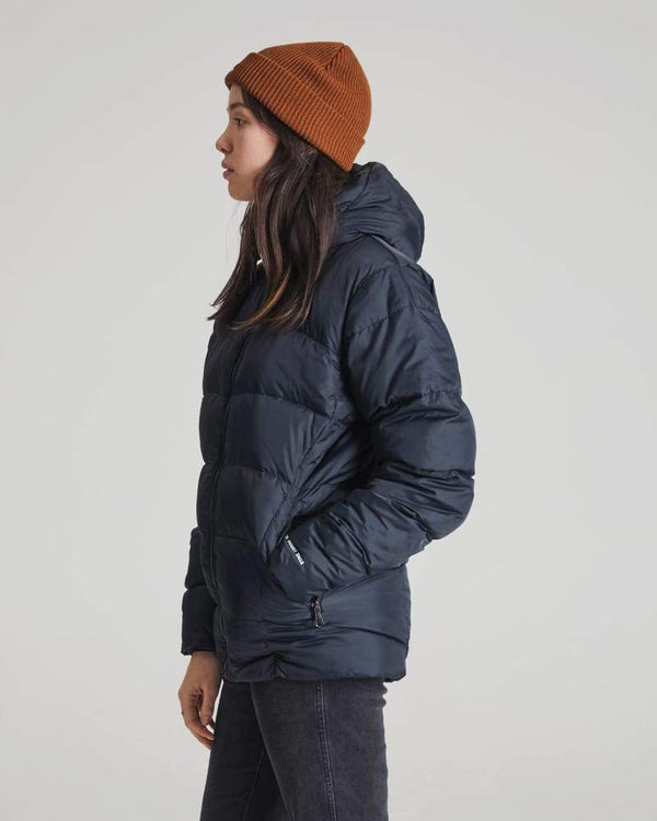 Responsible Explorer Down Jacket Outerwear Zorali