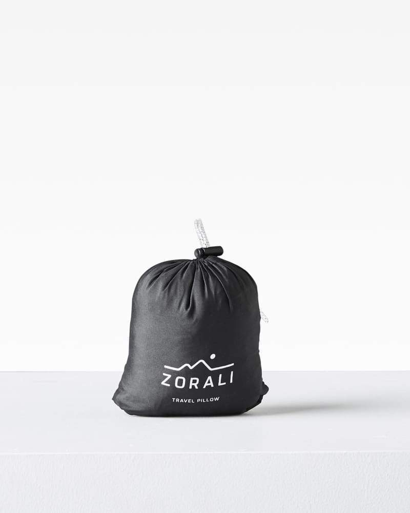 Ultralight Insulated Travel Pillow Sleep Gear Zorali