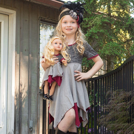 Pixie Pia Dress | Girls