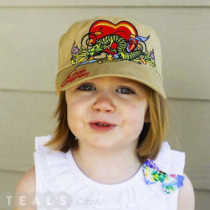 Chinese Dragon Hat | Kids