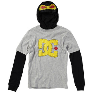 Beastly Knit Jersey - Long-Sleeve T Hoodie | Boys