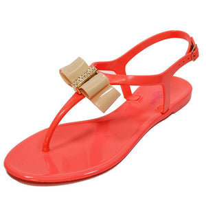 Bowie Jelly Sandal | Womens
