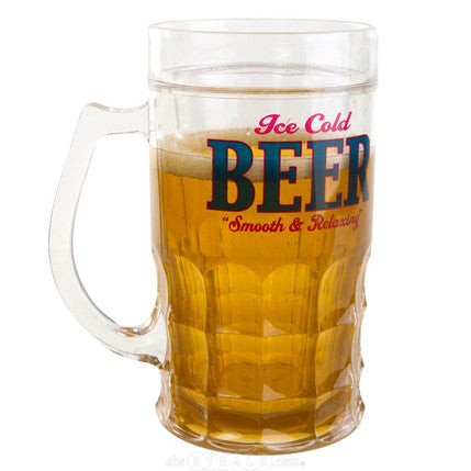 Everlasting Beer Freezer Mug