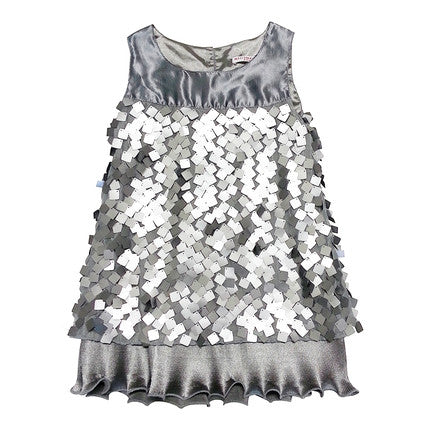 Indie Sequins Dress | Kid
