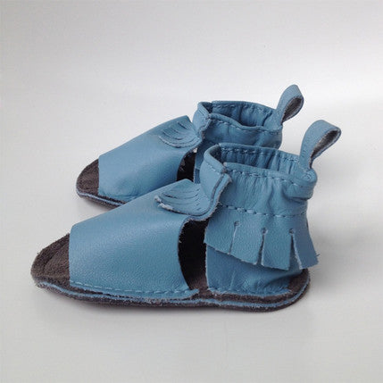 Mally Mocs Sandals | Baby