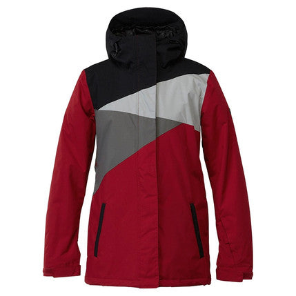 DC Fuse Snow Jacket | Womens